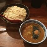 三田製麺所  - つけ麺