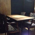 カフェ インビー - 店内