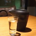 舌心 - 雪の茅舎 純米吟醸 無濾過生原酒 (2015/10)