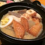 大阪産(もん)料理 空 - ダシがしゅんでます❤︎