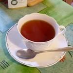 イル・トゥルッロ - 紅茶