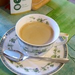 イル・トゥルッロ - コーヒー