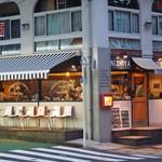 コーヒーハウス ニシヤ - なんて街角に似合うんでしょ☆