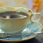 珈琲の香 - ドリンク写真:ブルーマウンテン