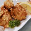 居食屋 村長さん - 料理写真:国産若鶏の唐揚げ