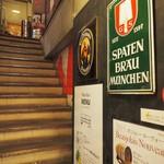 ミュンヘン - 階段もステキ☆
