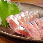 居酒屋 蒐 - 秋刀魚
