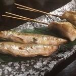 魚 串 BAR -