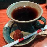 44368 - ランチコーヒー