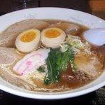 44740 - チャーシュー麺