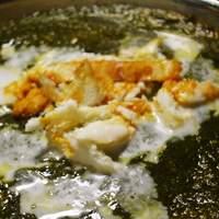 インドレストラン Shama - チーズほうれん草カレー ¥1100