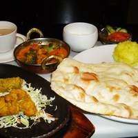 インドレストラン Shama - 大人気レディースセット ¥1500