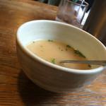 エポック - 味噌汁