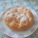 44002884 - チーズのパン