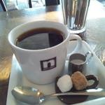 ニュートラル カフェ - ブレンドコーヒー♪(*^^*)♪
