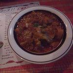 アシルワード - Aランチ950円 2種類カレーより野菜カレー