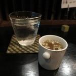 羹屋 はな - 赤兎馬(紫)_2015/09