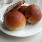 ガストロノーム - 食べ放題のパン