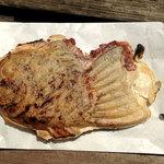 鯛焼きのよしかわ - たい焼きの餅入り