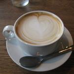 パルゴロ - カフェ カプチーノ
