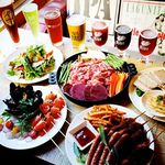 Beer Trip Olive - 1日3組限定、忘新年会まで対応 クラフトビール&選べる食べ放題鍋4500円コース(クーポン割引有)