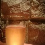 44019605 - 乾杯、ロゼスパークリング