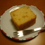 歐林洞 鎌倉本店 - パウンドケーキ