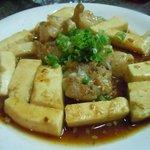 4402860 - てっちゃん豆腐