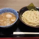 44021019 - 味玉つけ麺中