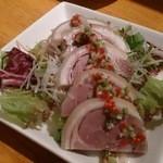 44022077 - 豚肉と煮凝り