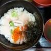 真野商店 - 料理写真:ヒラマサ海鮮丼