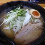 谷津亭 - 旭川和風正油醤¥650