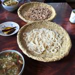 味の民話 - 料理写真:
