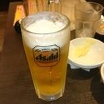 44025037 - 生ビール