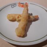 中国飯店 - 海老のフライ