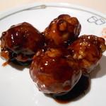 中国飯店 - 肉団子