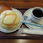 ベッカライテーオ - 私の朝食(7時20分)
