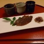椿のやど 吉田や - 料理写真: