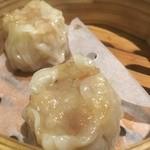 翠蓮 CHINESE RESTAURANT - 焼売(週末の飲茶ランチ)