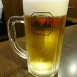 牛繁 - ビール