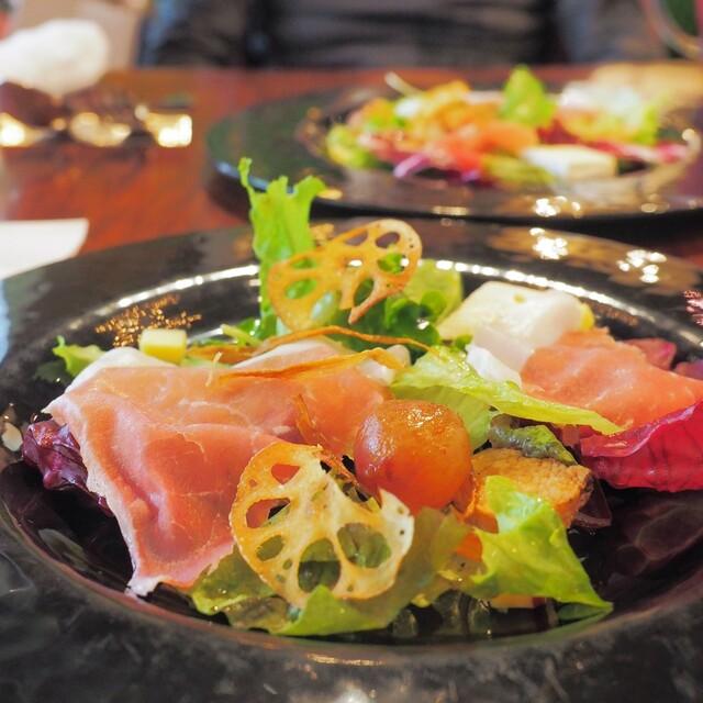 マザーズオリエンタル 立川北口店の料理の写真