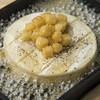 熱々!ハニーカマンベールチーズ