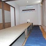 和醸酒 一杯屋梟 - お座敷最大で25名様ご宴会可能です