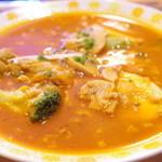 スーラジ - スープカレー