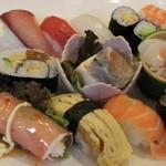 大漁寿司 -