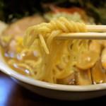 まめよし - 麺UP 浅草・開花楼