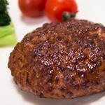 加藤牛肉店 - 加藤牛肉店ハンバーグ(100g2個1,836円)