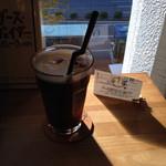 44036735 - アイスコーヒー(500円)