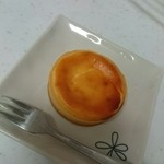 Bake ステラ - 料理写真:フロマージュ¥160。おすすめ♪