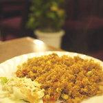 名曲・珈琲 麦 - 料理写真:メキシカンジャンバラヤ